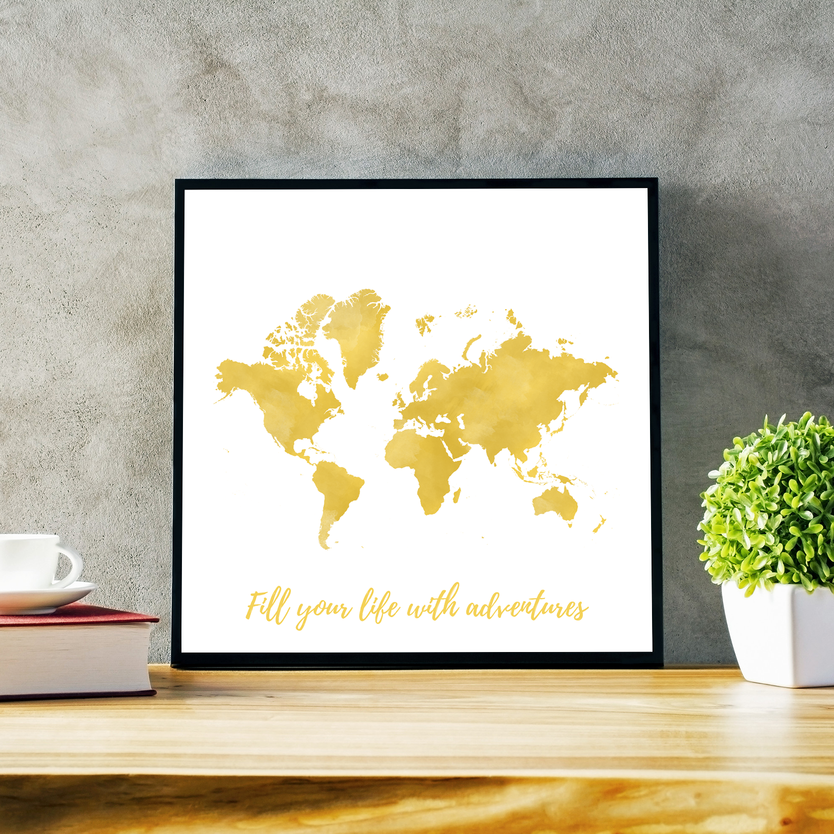 Personalised City Maps - Create your custom map poster